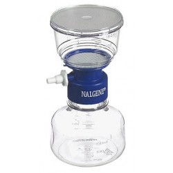 Nalgene 565-0020 PES Bottle Filter, cs 12