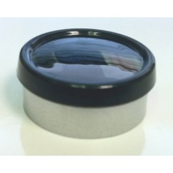 20mm Superior Flip Cap Vial Seal, Black, Bag 1000