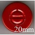20mm Center Tear Vial Seals